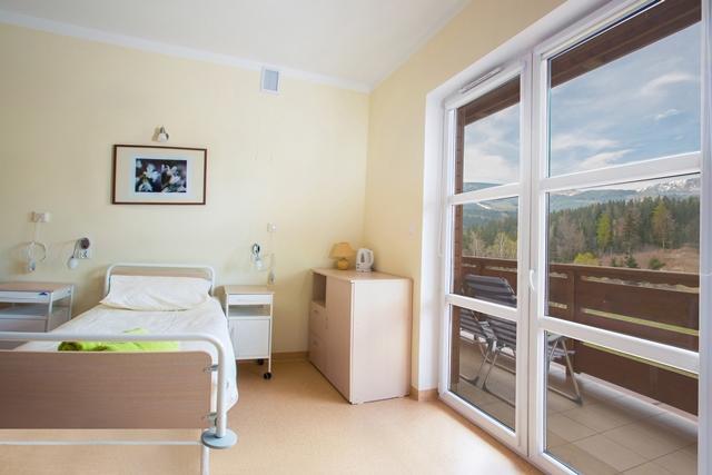 Centrum Medyczne Karpacz S A  - Zarzecze - Centrum Medyczne